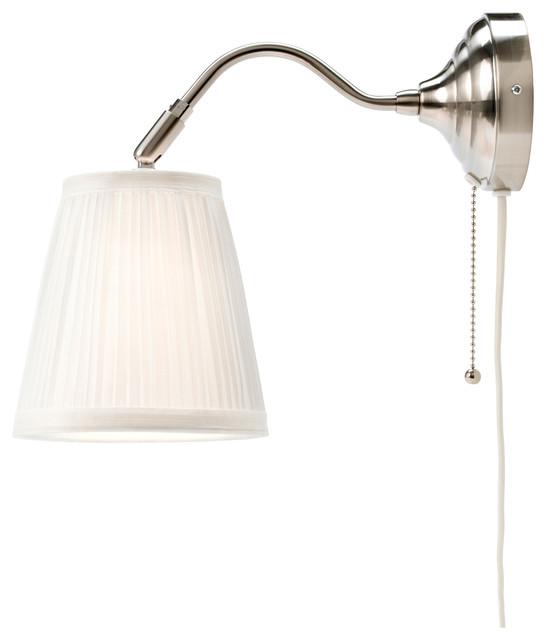 arstid wall lamp ikea classique applique murale par ikea uk. Black Bedroom Furniture Sets. Home Design Ideas