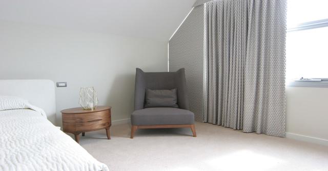 Funky bedroom chair modern bedroom perth by for Funky bedroom designs
