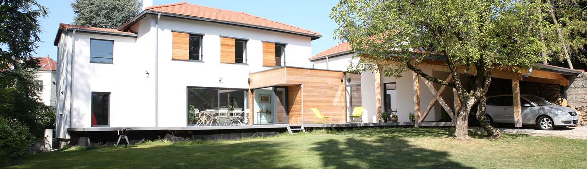 bertrand mercier architecte saint etienne fr 42100. Black Bedroom Furniture Sets. Home Design Ideas