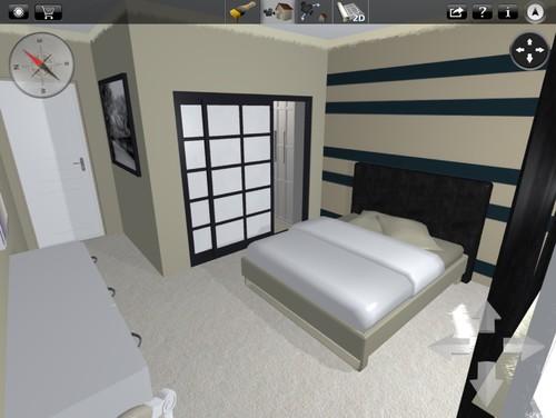 Plan Salle De Bain Dressing Chambre – Salle de bains
