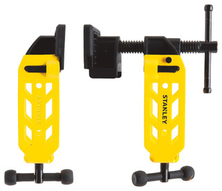 Stanley Adjustable Clamp - Hand Tools And Tool Sets - by JENSEN-BYRD ...