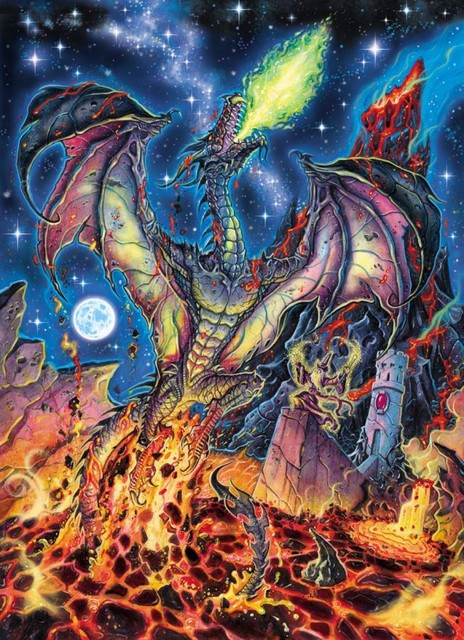 lava dragon wall mural contemporary wallpaper by flying red dragon wall murals ideas amazing pinterest