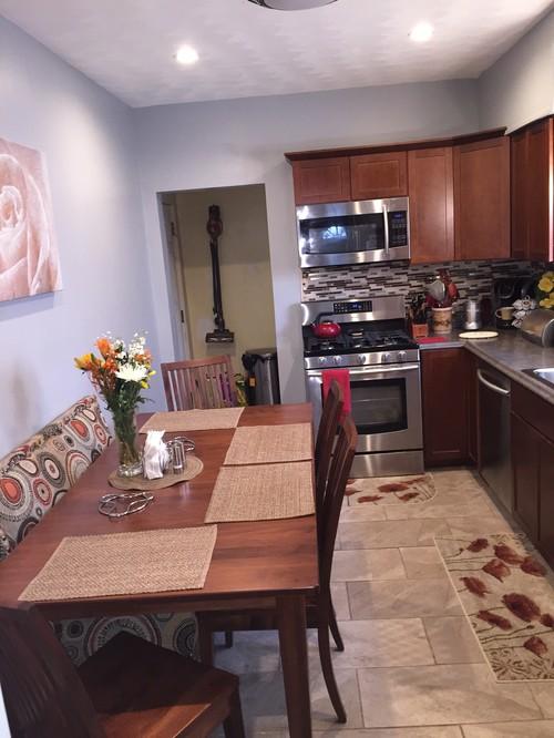 Need help with kitchen design for Kitchen design help