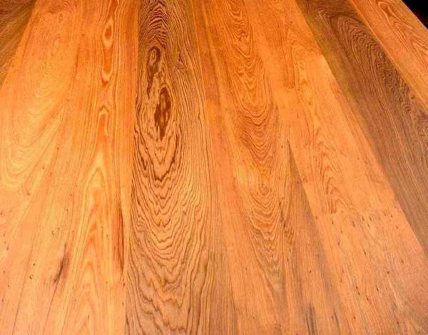 Heart cypress flooring traditional hardwood flooring for Wood flooring miami