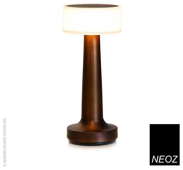 cooee 2 cordless table lamp neoz modern table lamps los. Black Bedroom Furniture Sets. Home Design Ideas