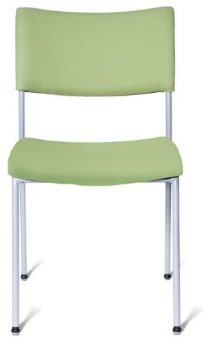 Open End Upholstered Chair Modern Office Chairs By