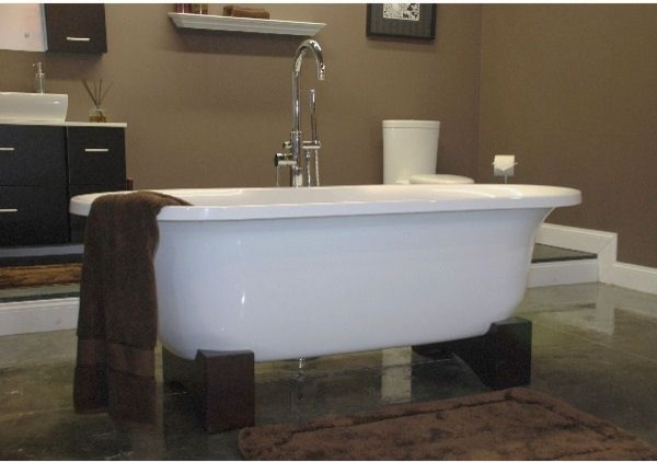 Cambridge bathroom tubs miami de bathroom trends for Bathroom design cambridge