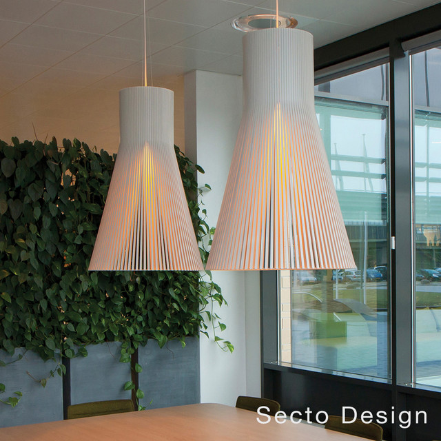 Magnum 4202 Secto Design Modern Pendant Lighting Los Angeles By Met