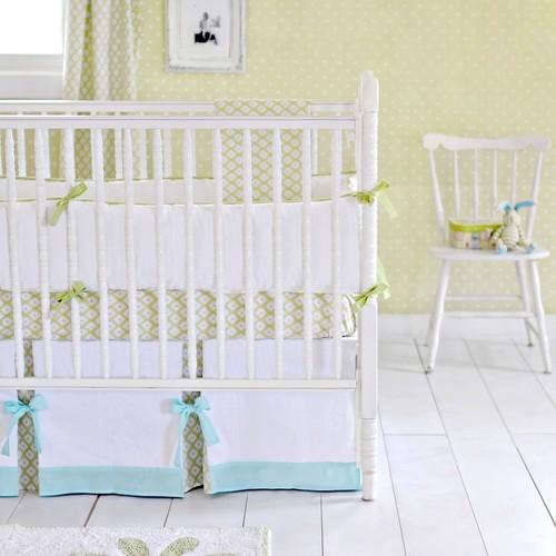 Baby Dayz Cot Bedding