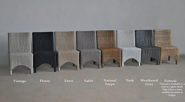 furniture wicker furniture rattan furniture tropical dining chairs