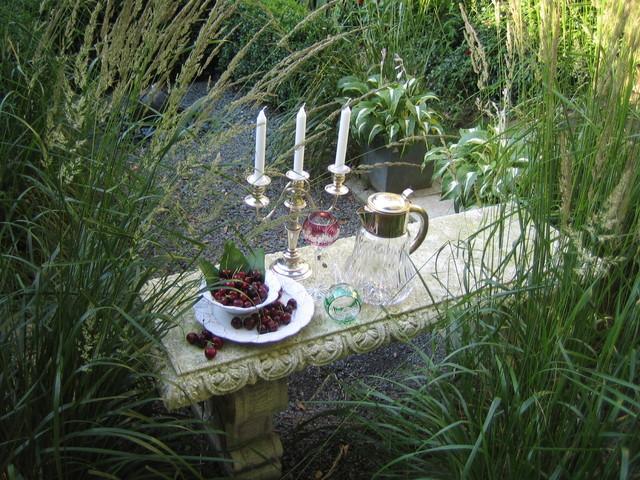 garden impression. Black Bedroom Furniture Sets. Home Design Ideas