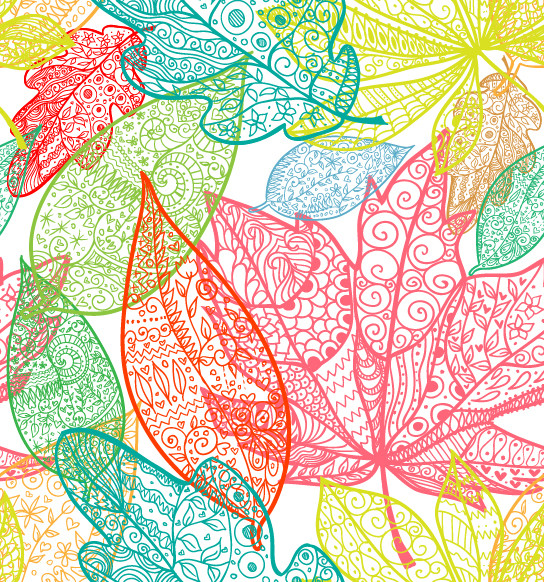 Leaves Wallpaper Tropical Wallpaper By Limitless Walls