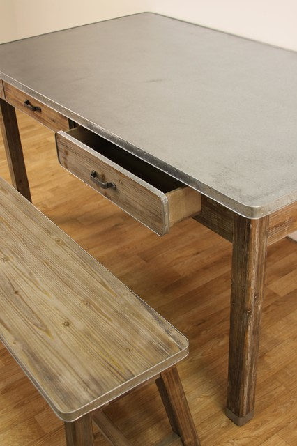 rustic dining table los angeles download