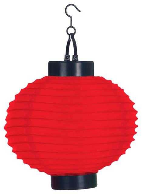 Solar Asian Lantern 46
