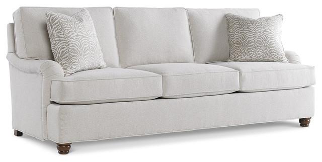 Ashland 88 Quot Sofa Natural Contemporary Sofas