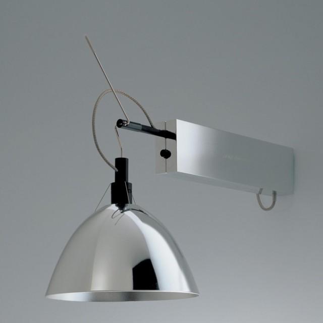 max wall wandleuchte bauhaus look wandleuchten von. Black Bedroom Furniture Sets. Home Design Ideas