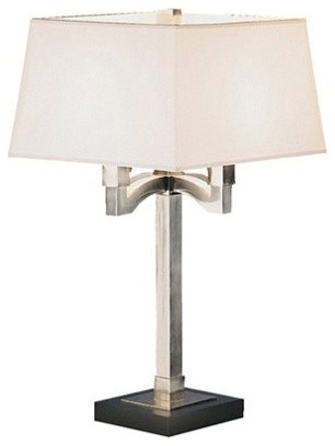 doughnut 4 arm table lamp clearance lighting by. Black Bedroom Furniture Sets. Home Design Ideas
