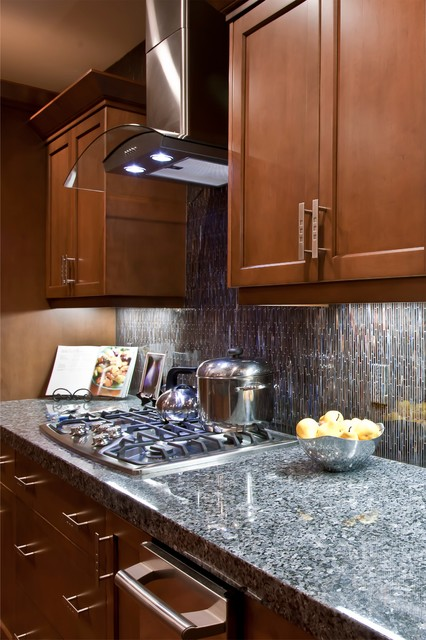 Palm Desert Contemporary Residence Transitional Kitchen Other Metro By An Interior