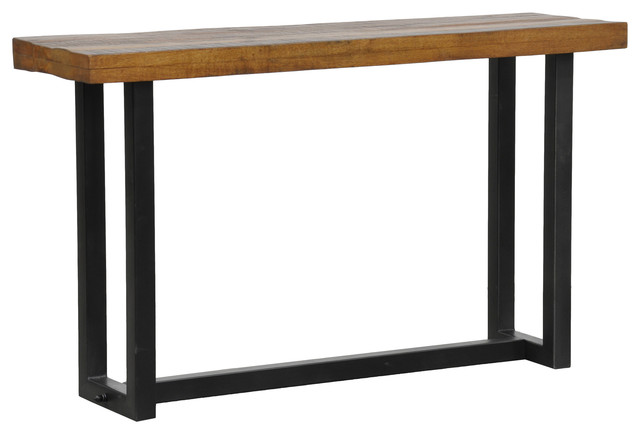 scandi console table 2