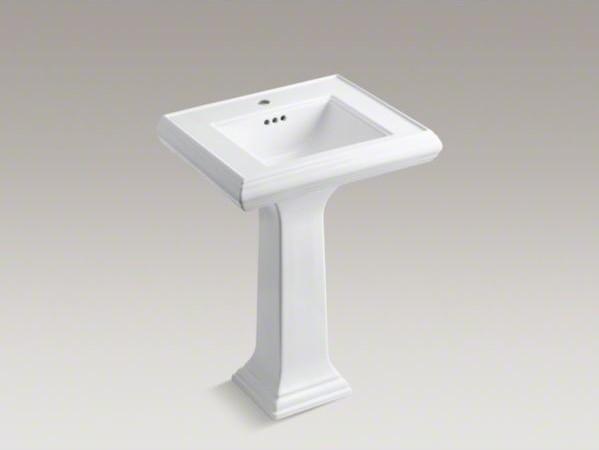 Classic Bathroom Sink : All Products / Bath / Bathroom Sinks