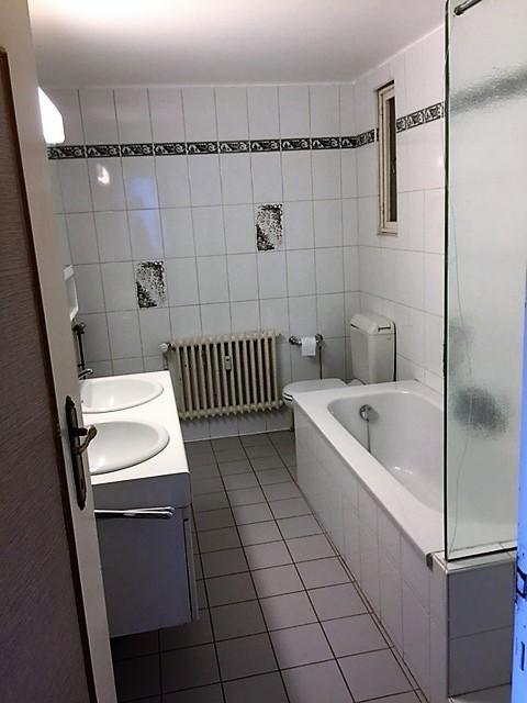 Nouvelle salle de bain for Novello salle de bain