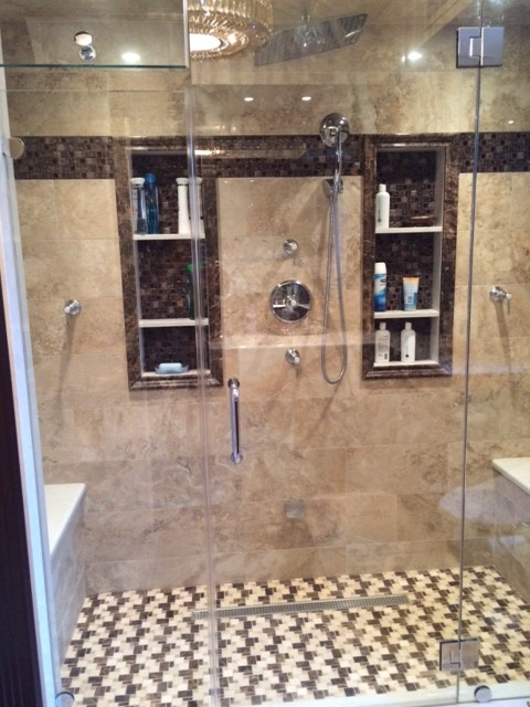 Total Kitchen Outfitters Inc Steam Shower