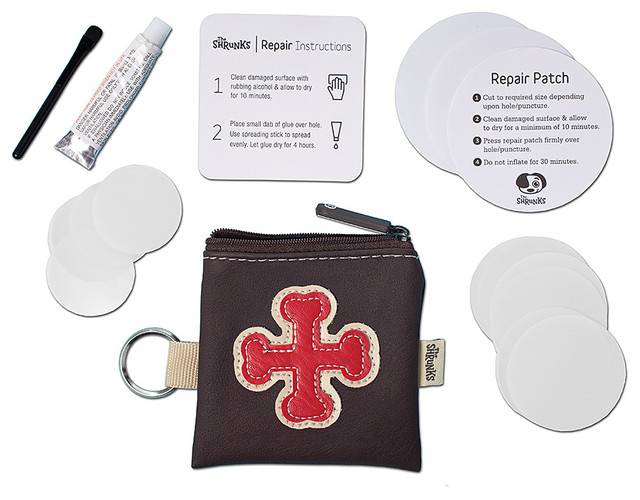 Brown Bones Repair Kit contemporary-emergency-and-first-aid-kits