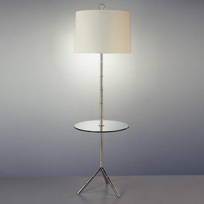 Superior Adler Meurice Table Floor Lamp In Floor Lamps Contemporary Floor Lamps