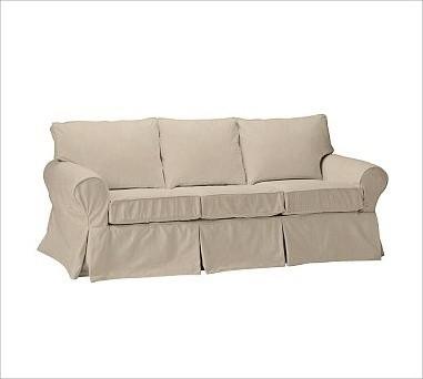 Pb Basic Sofa Down Blend Wrap Cushions Velvet Desert