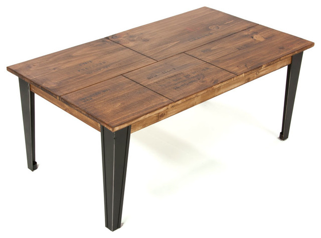 Cannery Coffee Tables San Diego By Jerome 39 S Furniture