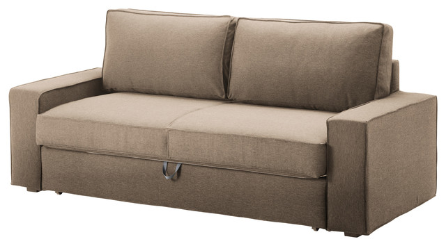 Vilasund marieby three seat sofa bed - Ikea banquette convertible ...