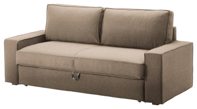 Vilasund marieby three seat sofa bed - Canape futon convertible ikea ...
