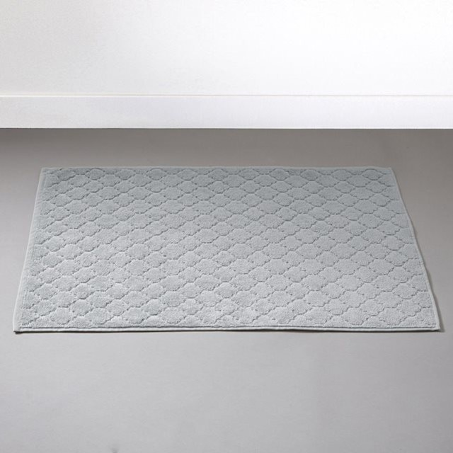 Tapis De Bain 700g M Aljustrel Modern Badematten Badteppiche Von La Redoute Int Rieurs