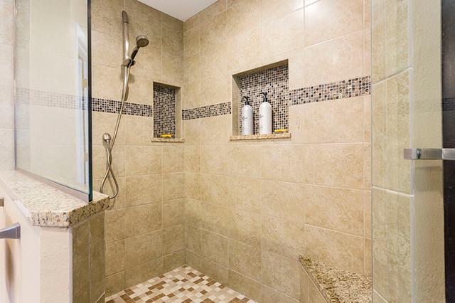 Bathroom Remodel Apopka Traditional Orlando By