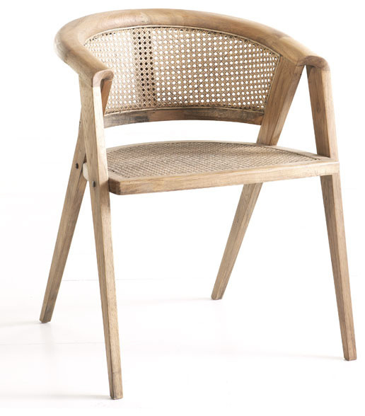 rattan club chair traditional dining chairs dallas by wisteria