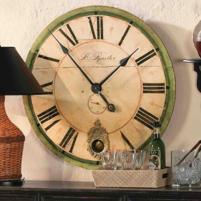 sheffield clock traditional clocks by ballard designs
