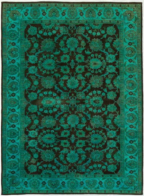 Emerald Green Carpet Carpet Vidalondon