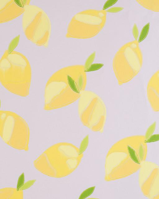 serena amp lily lemons wallpaper modern wallpaper by