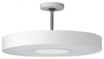 philips consumer luminaires discus ceiling light open box flush mount ceiling lighting by. Black Bedroom Furniture Sets. Home Design Ideas