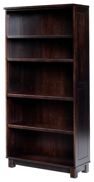 Omega Bookcase Modern Bookcases Other By