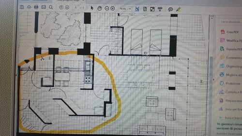 Devo ristrutturare casa ...partiamo dalla cucina