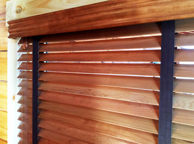 Blinds Rustic Columbus By Budget Blinds Of
