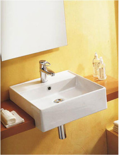 Ada Compliant Products Contemporary Bathroom Sinks