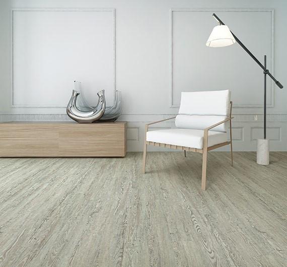 Coretec one color sandbridge modern laminate for Coretec laminate flooring