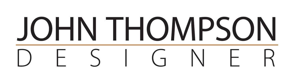 John Thompson designer