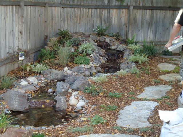 Boise id landscape for Landscape design boise