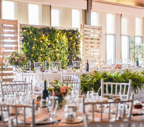 How To Choose A Location For Your Wedding Receiption