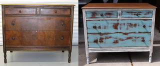 Chalk Paint 169 By Annie Sloan Painted Furniture Projects