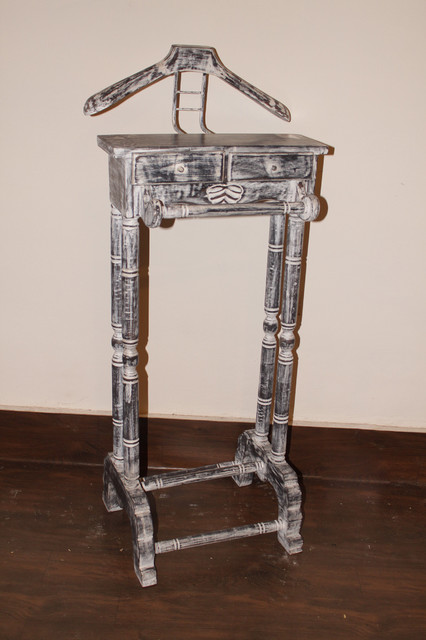 Valet Stand Traditional Clothing Valets And Suit Stands Other Metro By Wood Beauty Art Work
