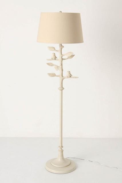 Sibley Floor Lamp Eclectic Floor Lamps By Anthropologie